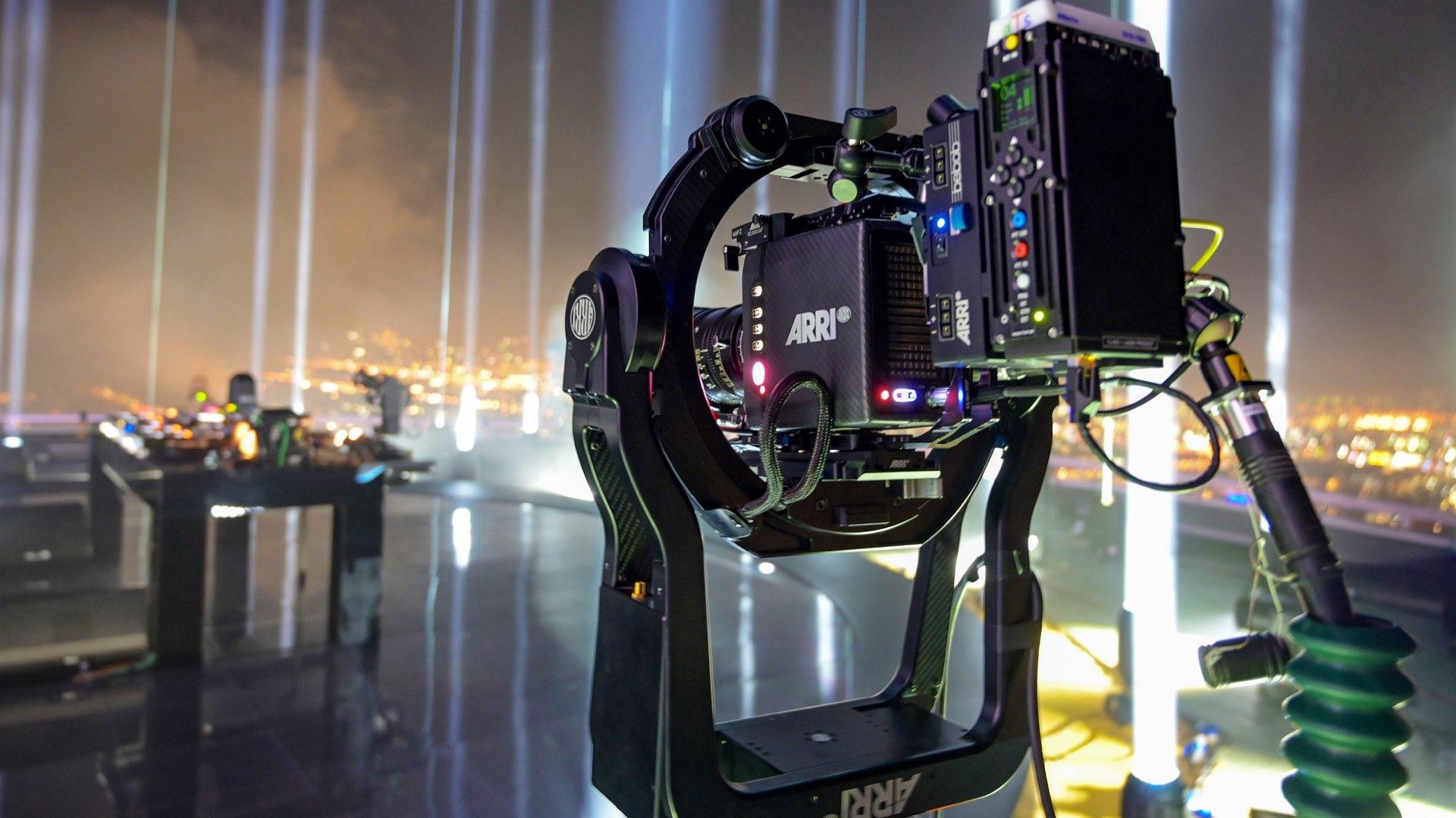David-Guetta-Dubai-ARRI-Cameras-NOMOBO